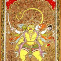 Bhāveśa-II (Bhuva Loka)