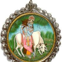 Kṛṣṇāṣṭakam