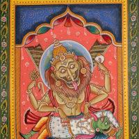 Prayers for Vedic Learning