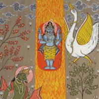 Bhāveśa-III (Svarga Loka)